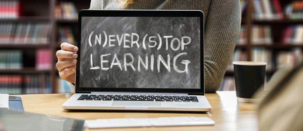 lexoffice lernen - wann und wo immer du willst